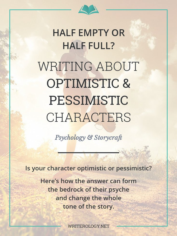 Optimism essays