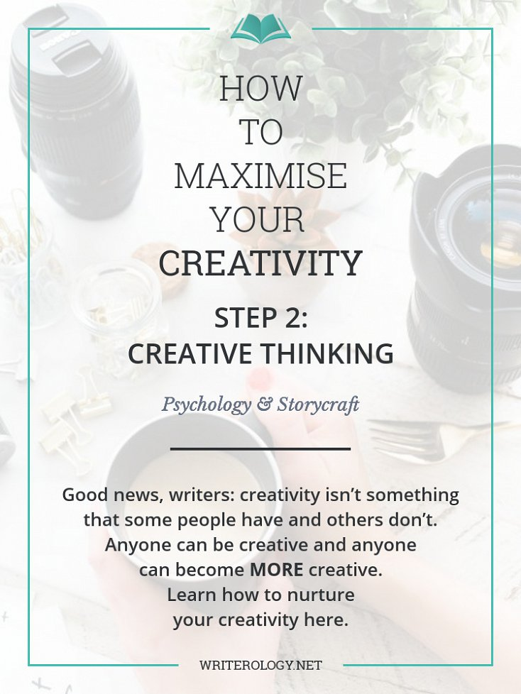 Nurturing your creativity and motivation to write is an important part of being a writer. How can you do that? Using the Componential Theory of Creativity. Time to explore the second component. | Writerology.net