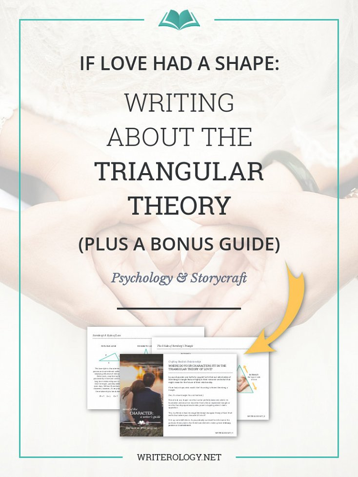 Triangular Theory of Love: How Does Love Develop?